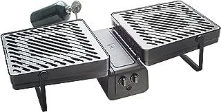 Elevate Portable Gas Grill, 14,000 BTU
