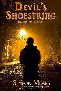 Devil's Shoestring (Spells for Hire Book 1)