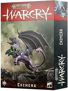 Games Workshop: Warcry: Chimera