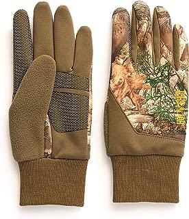 Men's Camo Eagle Gloves