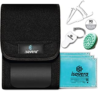 Isavera Fat Freezing System – Freeze Fat Cells at Home – Easy Fat Loss with..