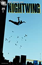 Nightwing (1996-) #124