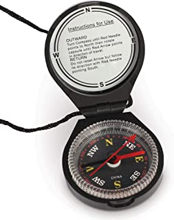 Learning Resources LER2589 Directional Compass,Multi-color
