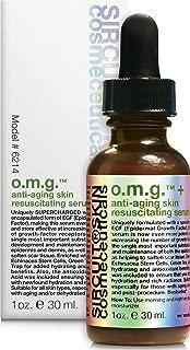 Sircuit Skin O.M.G.+ Anti-Aging Skin Resuscitating Serum (1 Ounce)