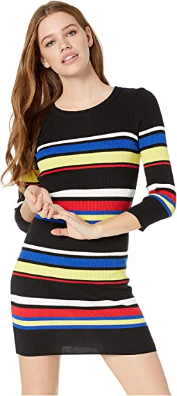 Trailblaze Sweater Dress