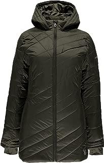 womens spyder jackets clearance