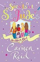 Secrets at St Jude's: Jealous Girl
