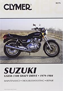 Best suzuki gs850 manual Reviews