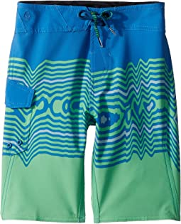 Lido Vibes Mod Boardshorts (Big Kids)