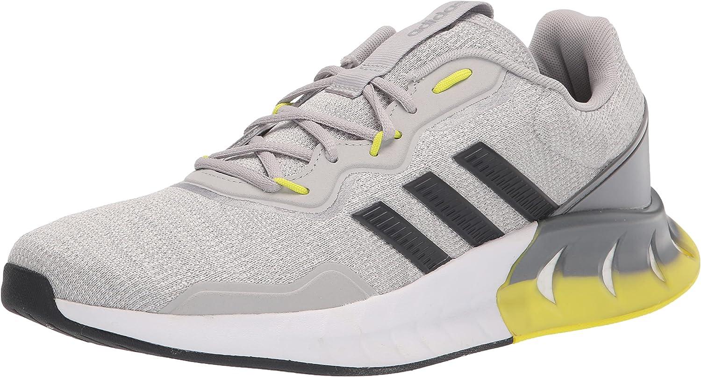 adidas Men's Kaptir Super Running Complete Free Max 49% OFF Shipping Shoe