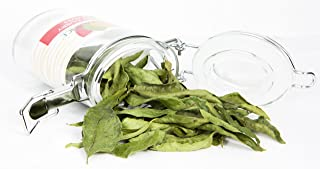 Dried Curry Leaves | Aromatic and Distinctive Flavor | With All the Flavor of Fresh Leaves | Kari Patta 0.1 oz.