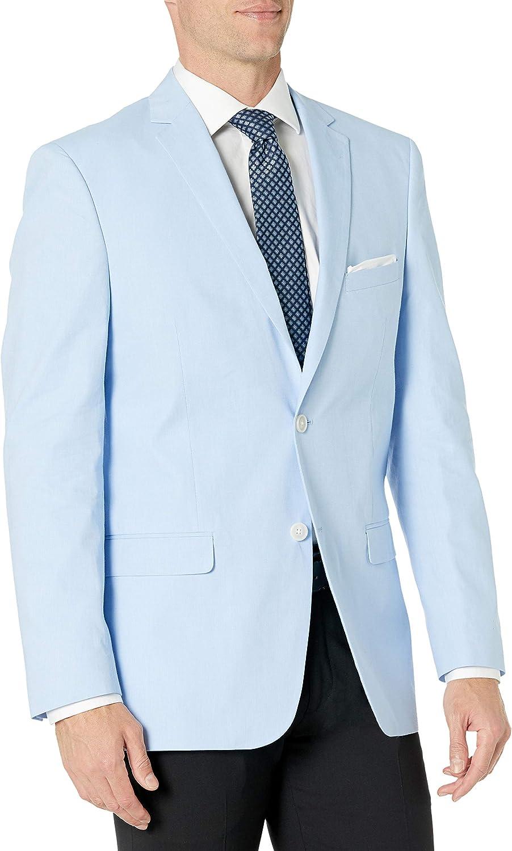 U.S. Polo Assn. Mens Men's Classic 2 Button Sport Coat
