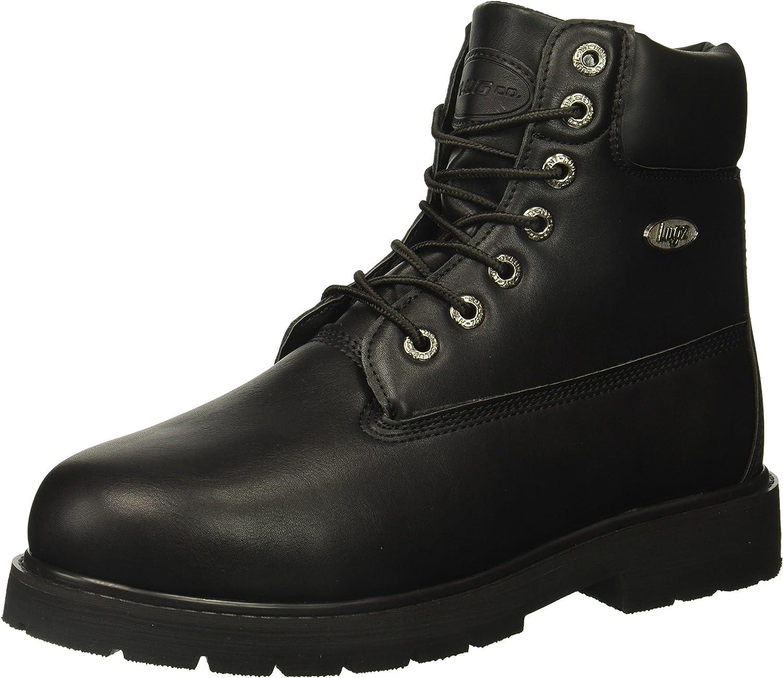 Lugz Men's's Drifter 6 Steel Toe Fashion Boot