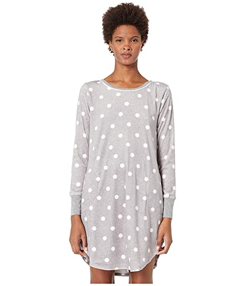 Kate Spade New York Stretch Velour Sleepshirt