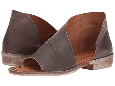 Free People Mont Blanc Sandal (Dark Grey) Women