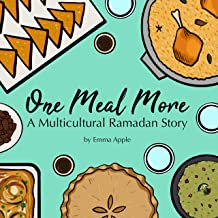 One Meal More: A Multicultural Ramadan Story