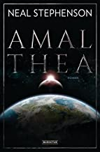 Amalthea: Roman (German Edition)
