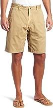 Mountain Khakis Men's Teton Twill Short