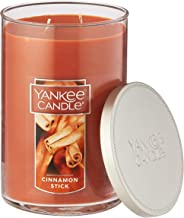 Yankee Candle 1121402 Cinnamon Stick Large 2-Wick Tumbler Candle Cinnamon Stick Large 2-Wick Tumbler Candle