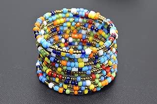 african beaded bracelets maasai