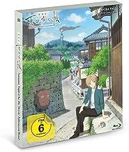 Natsume Yujin-cho the Movie: Ephemeral Bond - Blu-ray
