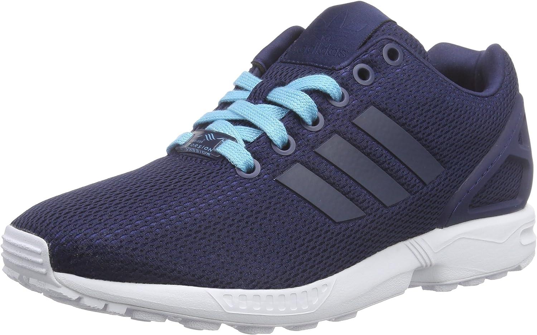 Adidas ZX Flux, Women's Running shoes Pink