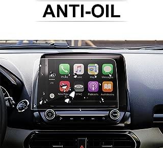 LFOTPP Ford EcoSport 8 pulgadas Navegación Protector de pantalla - 9H Cristal Vidrio Templado GPS Navi película protegida Glass