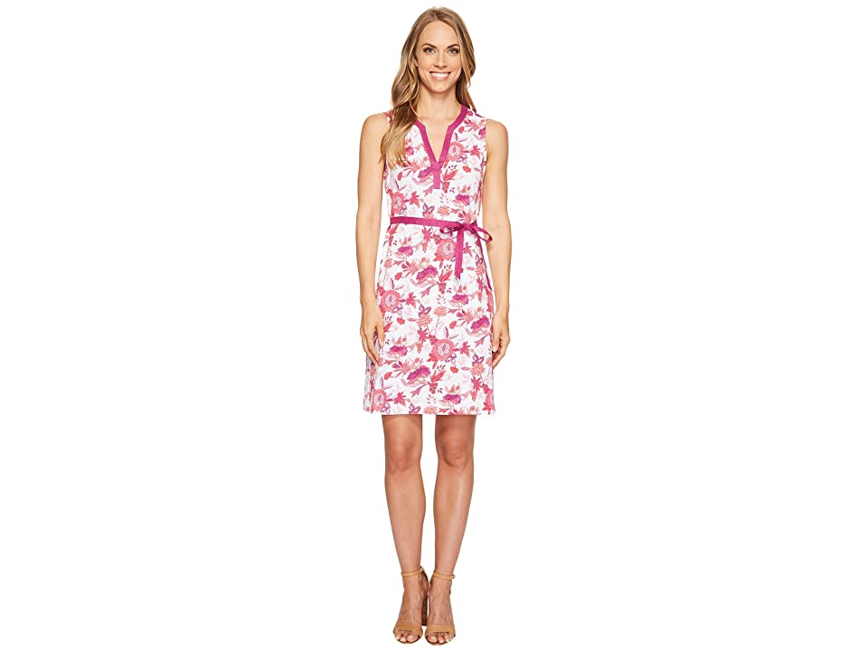 Tommy Bahama Naxos Blooms Short Dress (Wild Aster) Women