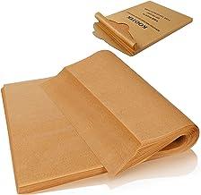Kootek 160 Pcs Parchment Paper Sheets, 12 X 16 Inch Non-Stick Baking Sheet, Pre-cut Parchment Liner Unbleached Baker Paper...