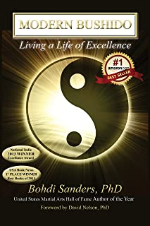 Modern Bushido: Living a Life of Excellence