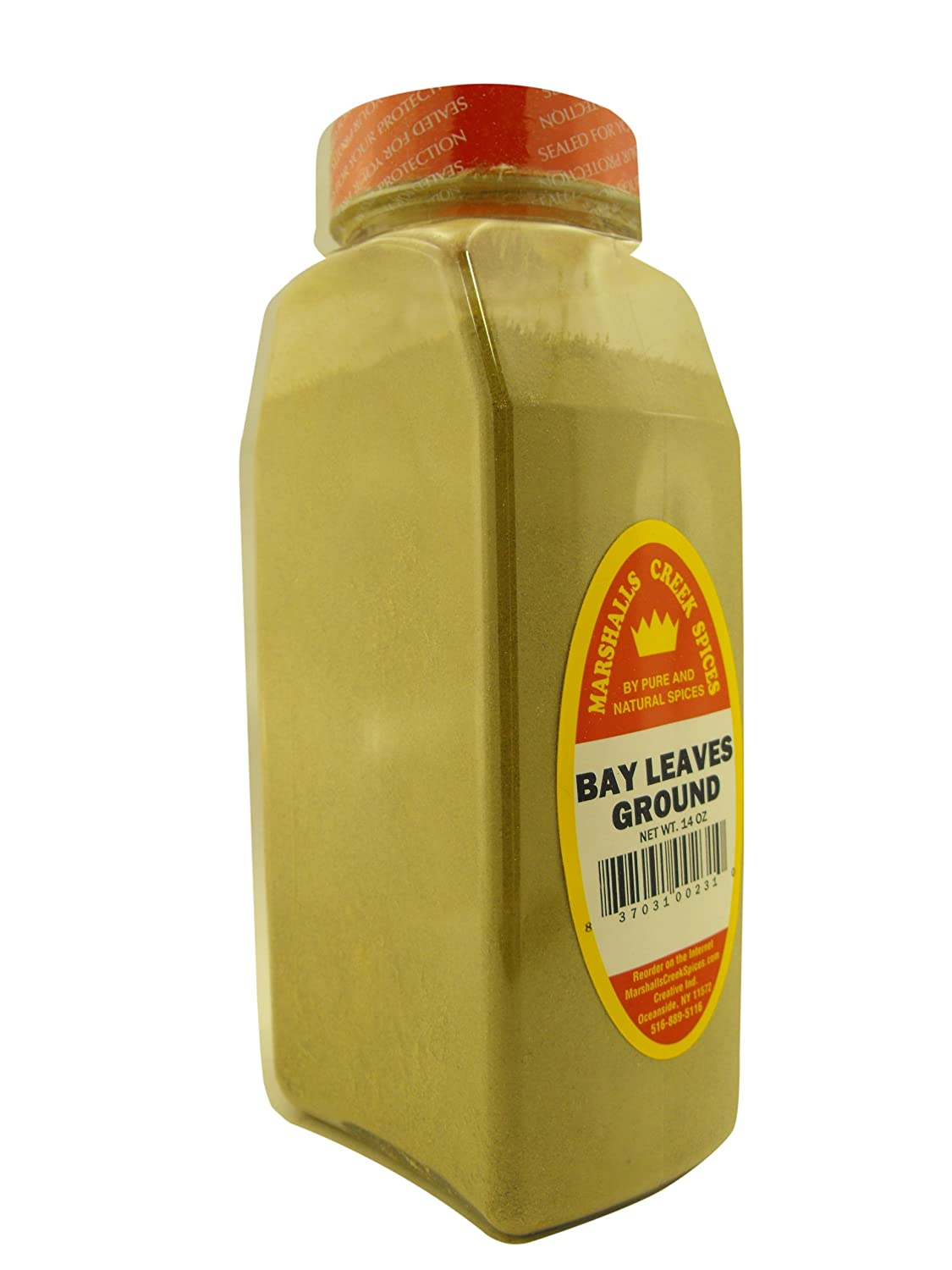 XL Size Marshalls Creek Spices Bay oz 14 Leaves … Super-cheap outlet Ground