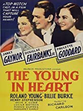 the young in heart movie