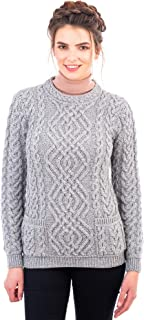 Best cotton cable knit cardigan womens Reviews