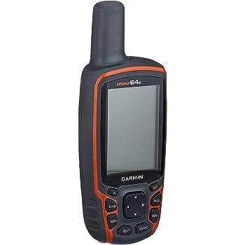 Garmin GPSMAP 64s Handheld Navigator (Reacondicionado): Amazon.es: Electrónica