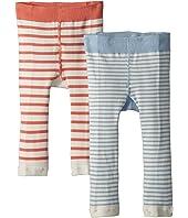 Joules Kids 2-Pack Leggings (Infant/Toddler)