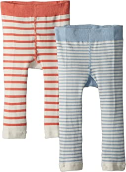 Joules Kids - 2-Pack Leggings (Infant/Toddler)
