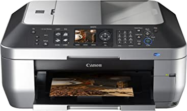 Canon PIXMA MX870 Wireless Office All-in-One Printer (4206B002)