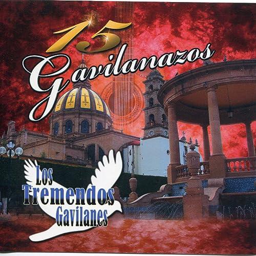 15 Gavilanazos