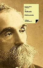 Meditando (Pensamiento nº 51) (Spanish Edition)