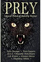 Prey: Seven Tales of Beastly Terror Paperback