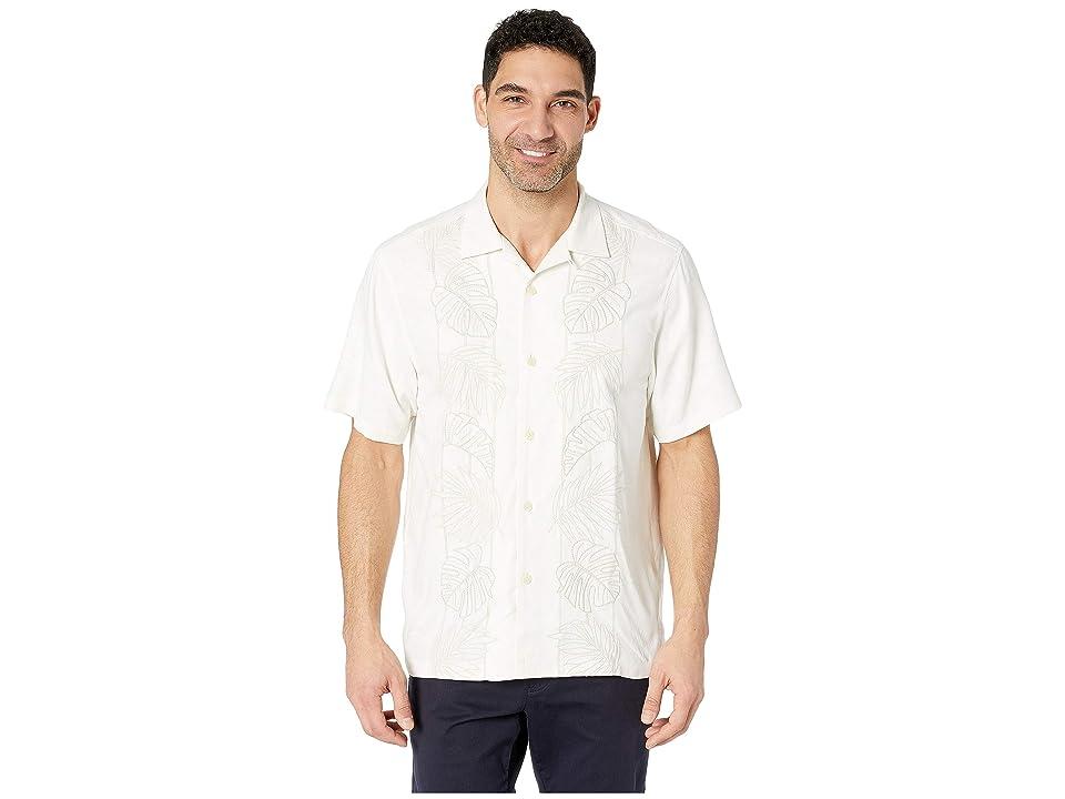 Tommy Bahama - Tommy Bahama Ocean Grove Vines Camp Shirt