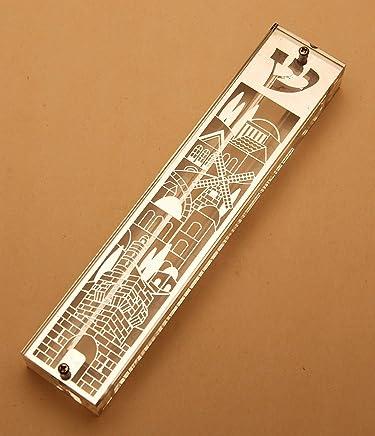 plastique Plastique Panneau Attention prot/ég/é par Canard avec Attitude 6 x 9 15.3cm x 22.9cm