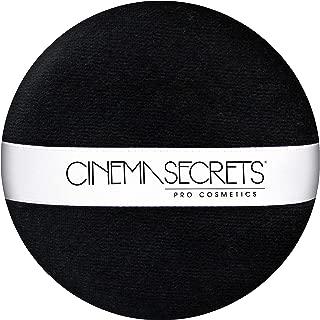 Cinema Secrets Powder Puff, 1 Count