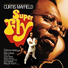 Best curtis mayfield superfly songs Reviews