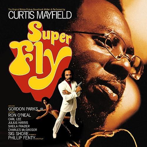 Curtis mayfield little child runnin' wild youtube.