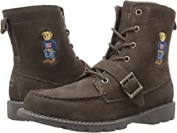 Polo Ralph Lauren Kids Ranger Hi II (Big Kid)