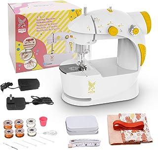 KPCB Sewing Machine with DIY Materials