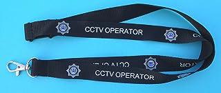 CCTV exploitant SIA Cordon tour de cou