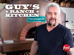 Best food network guy's ranch kitchen Reviews