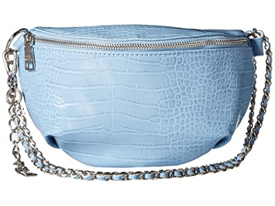 Steve Madden Ida (Blue) Handbags